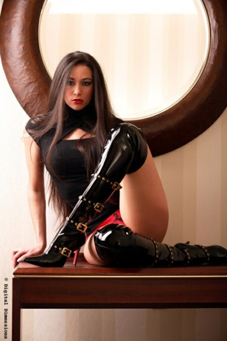 Boots And Leather (5)
