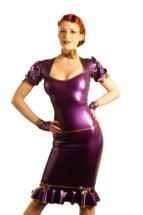 Purple Pretty Hazed Ladies (74)