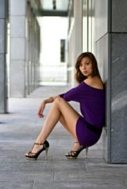 Purple Pretty Hazed Ladies (78)