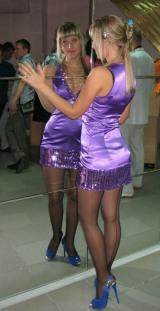 Purple Pretty Hazed Ladies (80)