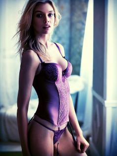 Purple Pretty Hazed Ladies (83)