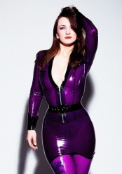 Purple Pretty Hazed Ladies (87)