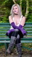 Pretty Purple Beauty (2)