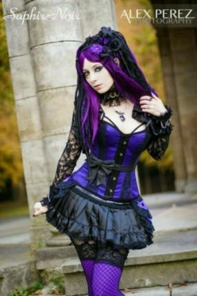 Pretty Purple Beauty (5)