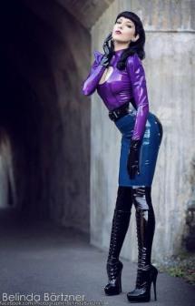 Pretty Purple Beauty (6)