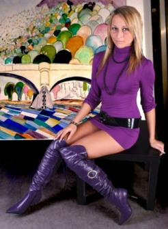 Pretty Purple Beauty (7)