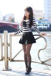 Stunning Short Skirts (25)