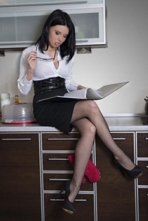 Very Smart Lady (50)