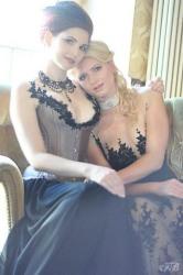 New Corset Dresses