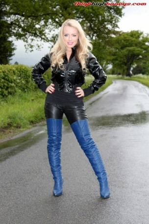 Boots And Leather (29)