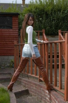 Boots And Leather (31)