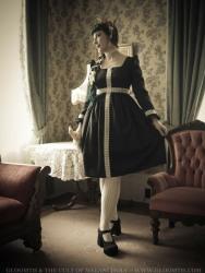 Victorian Parlour II