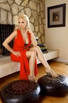 Lady In Red (4)