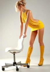 Mellow Yellow (8)