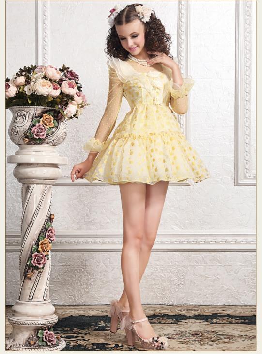 Mellow Yellow (9)