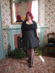 Miss Havisham's Tea Party XI