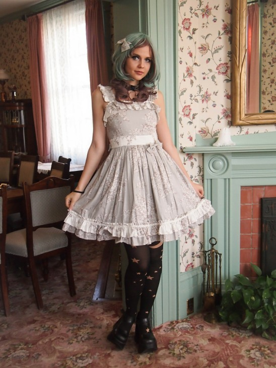 Miss Havisham's Tea Party XIII