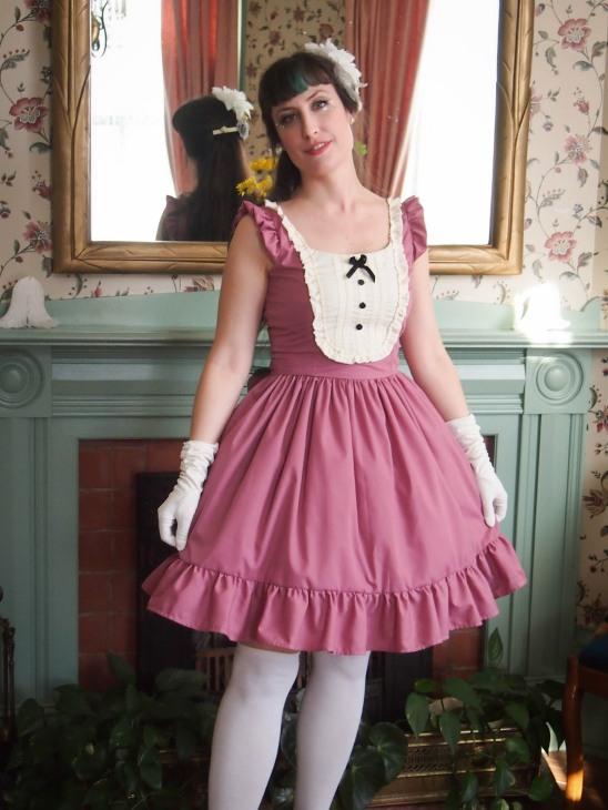 Miss Havisham's Tea Party VIII