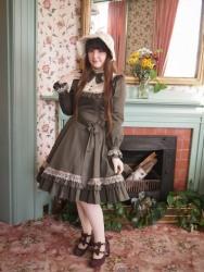 Miss Havisham's Tea Party IX