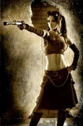 Steampunk Girl (III)