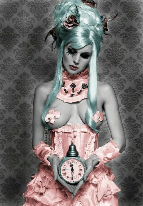 Steampunk And Goth (21)