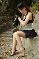 Steampunk And Goth (36)