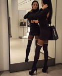 Lady In Black (17)