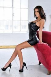 Lady In Black (19)