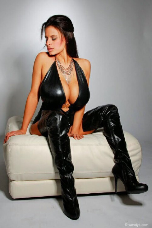 Lady In Boots (42)