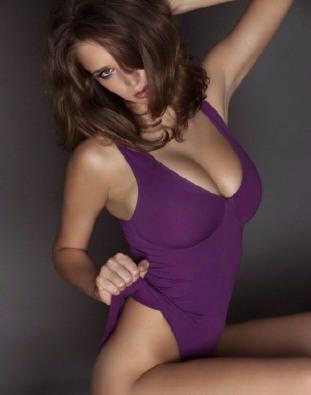 Pretty Purple Beauty (18)