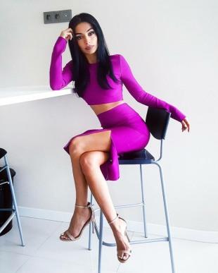 Pretty Purple Beauty (29)