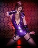 Pretty Purple Beauty (30)