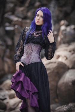 Enchanted Gothic Beauty (12)