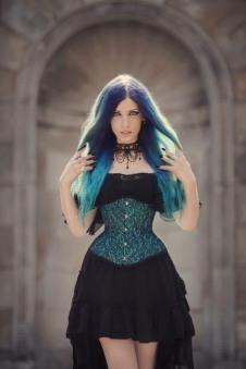 Enchanted Gothic Beauty (11)