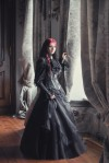 Enchanted Gothic Beauty (13)