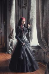 Enchanted Gothic Beauty (13)