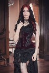 Enchanted Gothic Beauty (14)