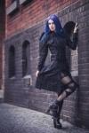 Enchanted Gothic Beauty (7)