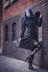Enchanted Gothic Beauty (7)