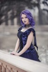 Enchanted Gothic Beauty (9)