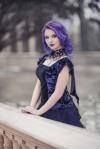 Enchanted Gothic Beauty (9)