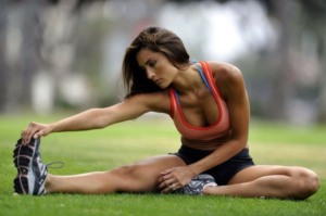Keeping Fit (7)