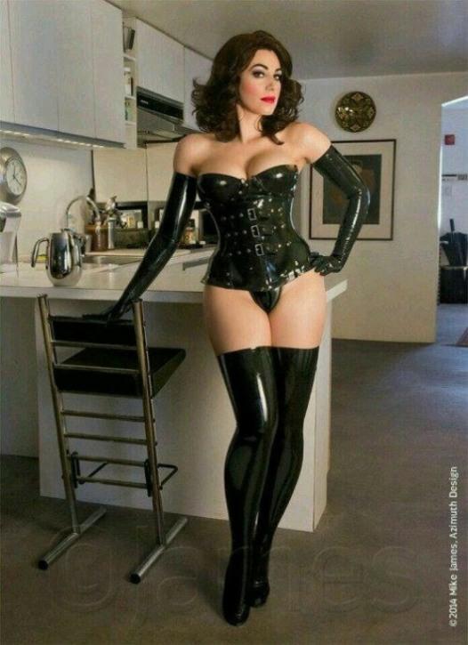 Real Leather Ladies (32)