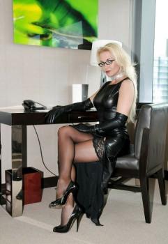 Real Leather Ladies (33)