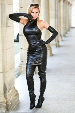 Real Leather Ladies (35)