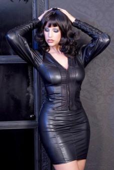 Real Leather Ladies (38)