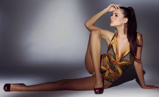 Lovely Long Legs (3)