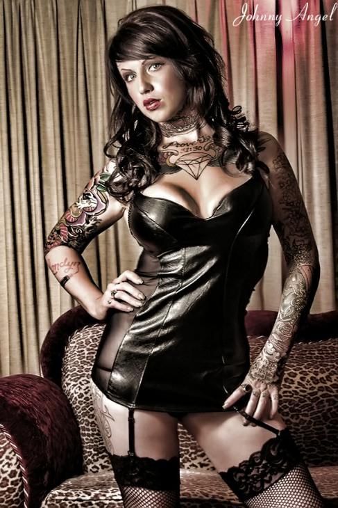 Lady In Black (1)