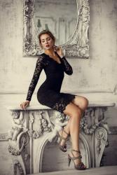 Lady In Black (11)