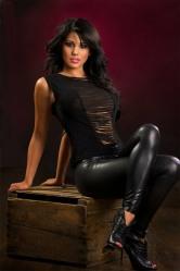 Lady In Black (2)